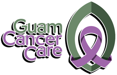 Guam Cancer Care logo